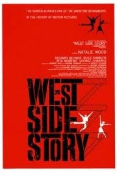 Batı Yakası Hikayesi