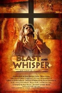 Blast And Whisper