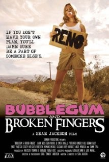 Bubblegum & Broken Fingers