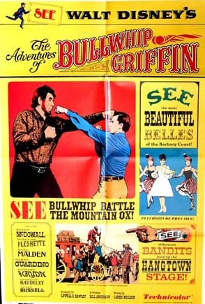 Bullwhip Griffin'in Maceraları