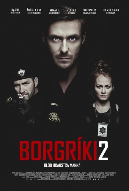 Borgríki 2