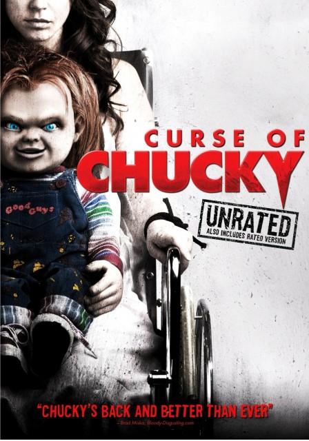 Chucky'nin Laneti