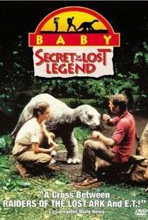 Dinosaur... Secret of the Lost Legend