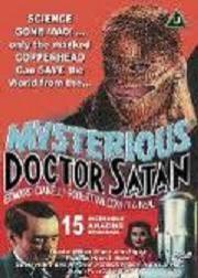 Doctor Satán