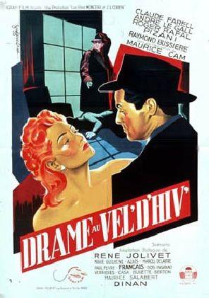 Drame Au Vel'd'hiv'