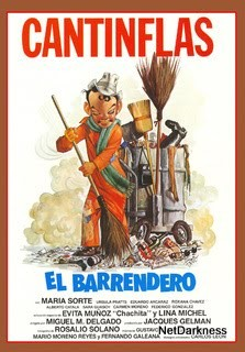 El Barrendero