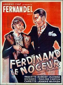 Ferdinand The Reveler