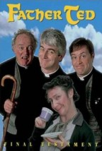 Father Ted 1.Sezon