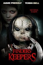 Finders Keepers izle