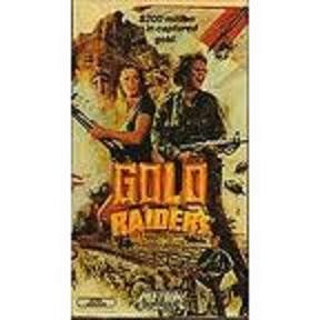 Gold Raiders (ı)