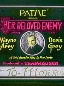 Her Beloved Enemy