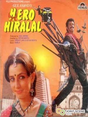 Hero Hiralal