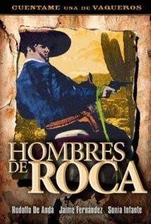 Hombres De Roca