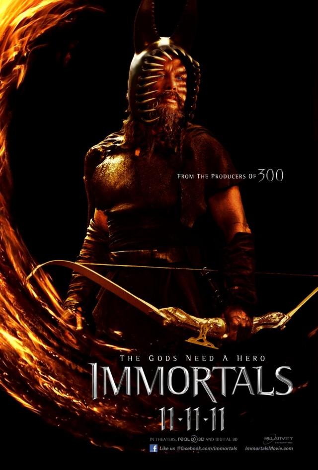 Immortals 1308690607 - Yak�nda vizyona girecek filmler