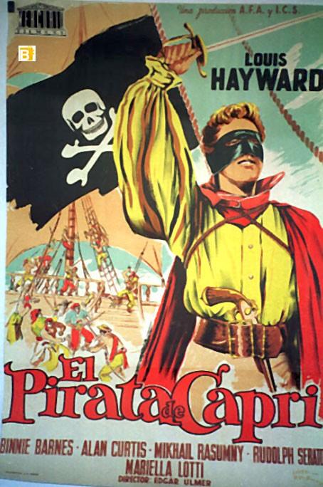 ı Pirati Di Capri
