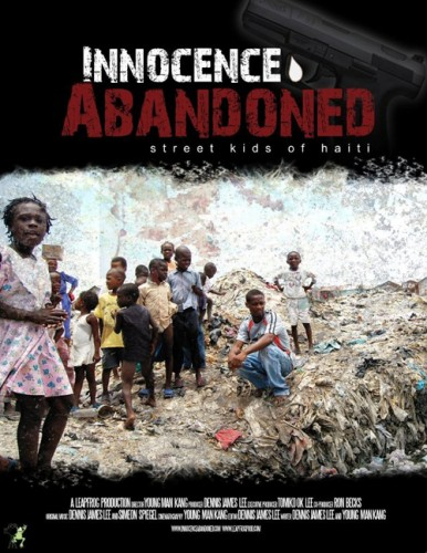 Innocence Abandoned: Street Kids Of Haiti