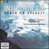 ınto Thin Air: Death On Everest