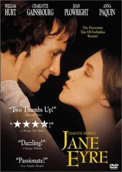 Jane Eyre (II)