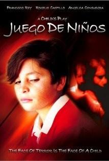 Juego De Niños(ı)