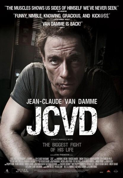 Kod Adı: JCVD
