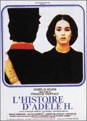 L'histoire D'adèle H.