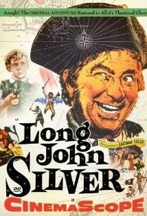 Long John Silver (ı)