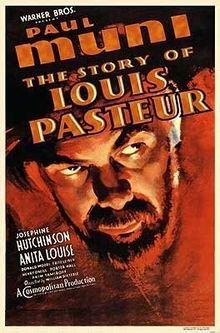 Louis Pasteur'un Hikayesi