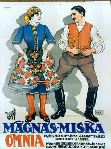 Mágnás Miska