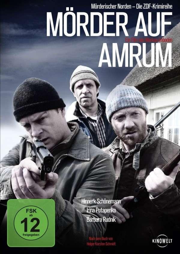 Mörder Auf Amrum