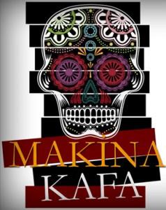 Makina Kafa