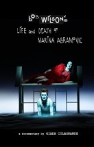 Marina Abramoviç'in Yaşamı Ve Ölümü