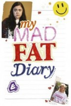 My Mad Fat Diary Sezon 1