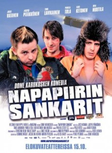 Napapiirin sankarit