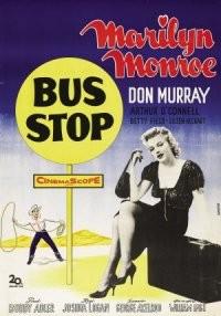 Otobüs Durağı