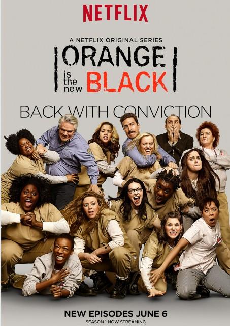 Orange Is the New Black Sezon 2