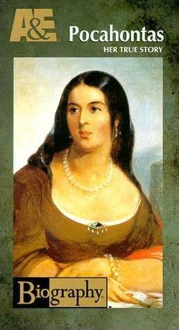 Pocahontas: Her True Story