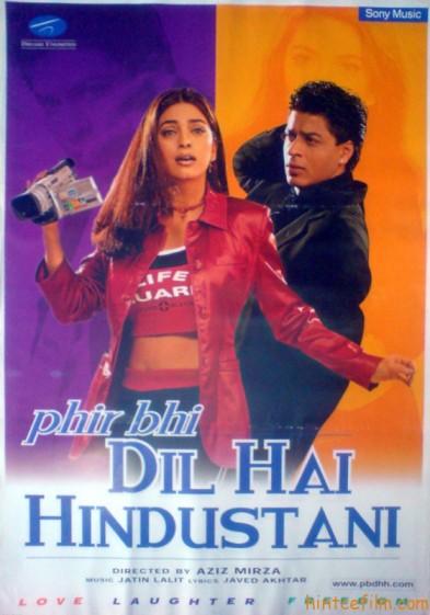 Phir Bhi Dil Hai