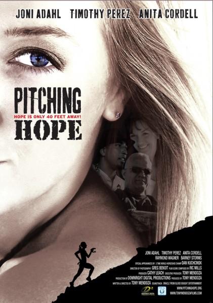 Pitching Hope