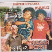 Reggae Boys