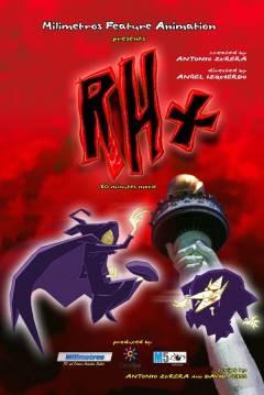 Rh+ El Vampiro De Sevilla