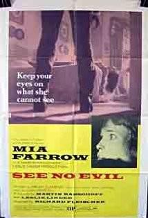 See No Evil (blind Terror)