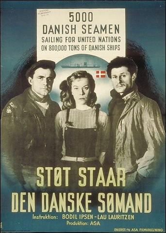 Støt Står Den Danske Sømand