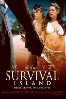 Survival ısland