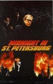 Saint Petersburg Gecesi