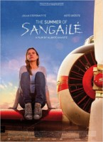 Sangaile'ın Yazı