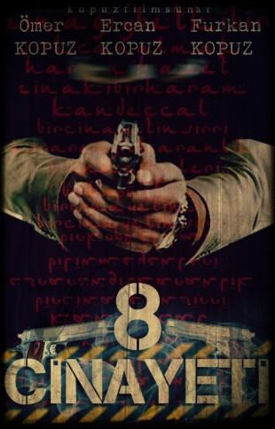 Sekiz Cinayeti