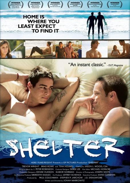 Shelter (I)