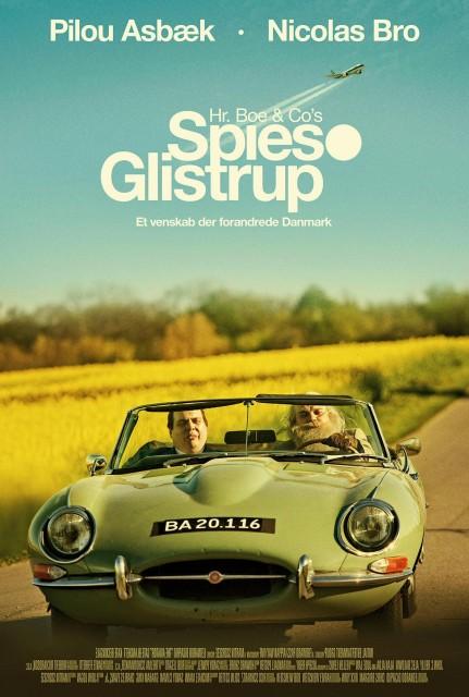 Spies & Glistrup