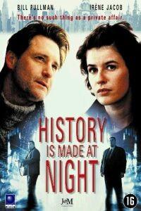 Tarih Gece Yazılır