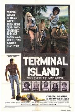Terminal ısland